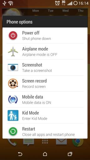 HTC Sense修改器