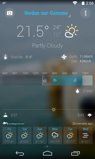 Bright气象 生活 App-愛順發玩APP