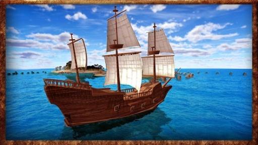海盗船赛3d下载_海盗船赛3d安卓版下载