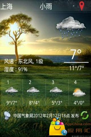 ABB天气