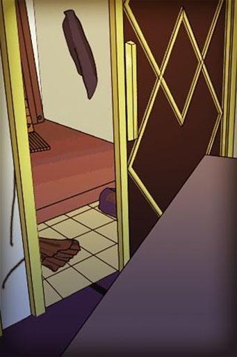 逃脱游戏:最后一扇门