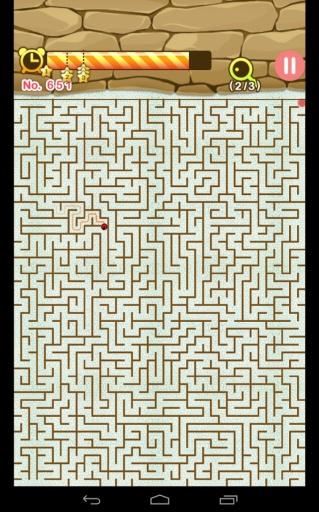 迷宫之王截图0