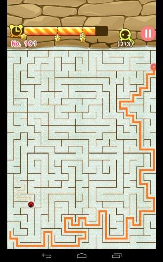 迷宫之王截图1