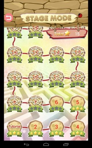 迷宫之王截图2