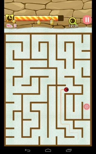 迷宫之王截图3