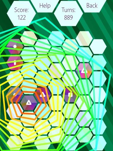 玩益智App|多边形革命免費|APP試玩