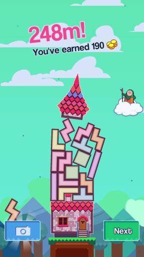 巫师3 废弃高塔