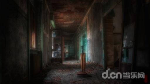 被遗弃的房子截图1