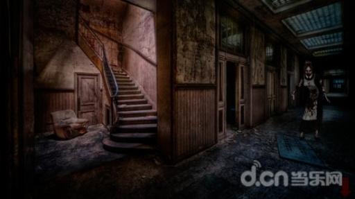 被遗弃的房子截图3