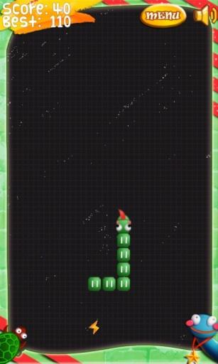 【免費益智App】疯狂贪吃蛇-APP點子