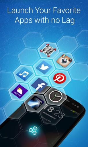 免費下載工具APP|蜂巢桌面 app開箱文|APP開箱王