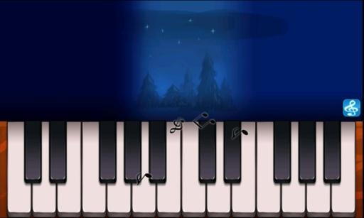 弹钢琴截图3