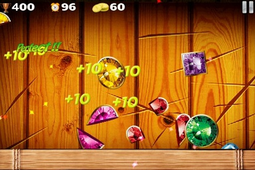 玩動作App|切宝石免費|APP試玩