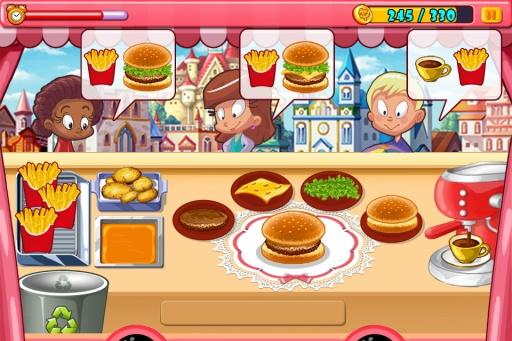 玩免費益智APP|下載环球美食车 app不用錢|硬是要APP