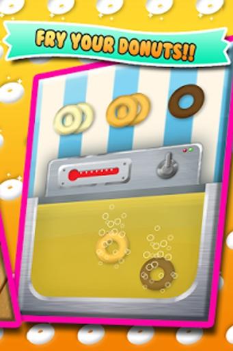 我的甜甜圈店截图4