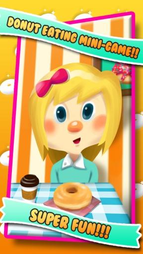 我的甜甜圈店截图8