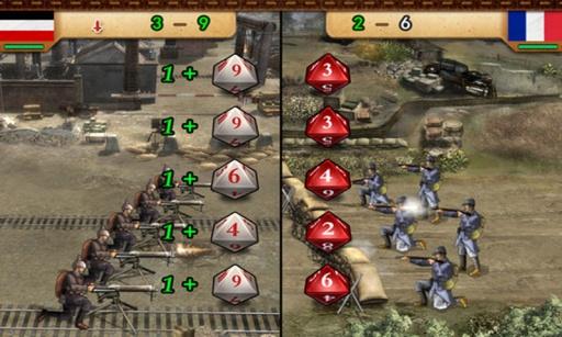 欧陆战争3 - 高清版截图3