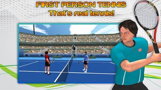 世界网球巡回赛截图3
