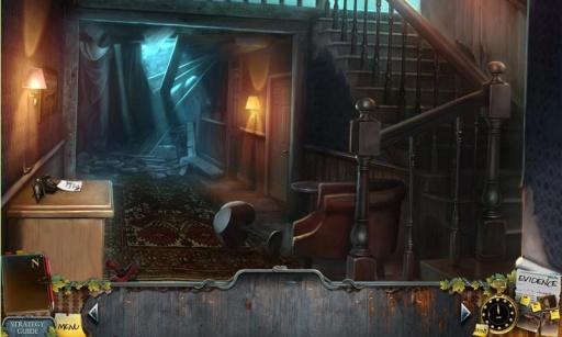 枫叶溪幽灵 关卡解锁版