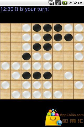 黑白棋截图3