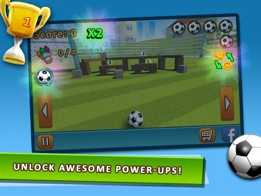玩益智App|世界杯踢踢球免費|APP試玩