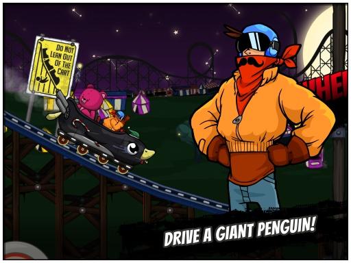 玩賽車遊戲App|非法速递免費|APP試玩
