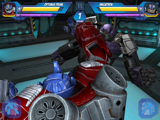 Transformers: RobotsInDisguise - Android Apps on Google Play