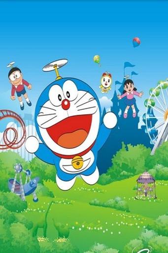 哆啦A夢遊戲-小遊戲天堂