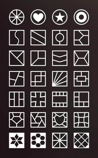 Moldiv拼图截图4