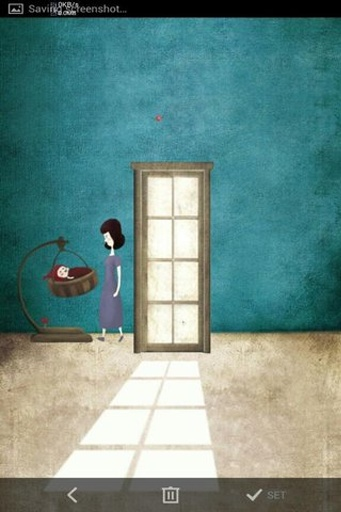 妈妈-梦象动态壁纸
