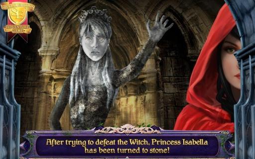 伊莎贝拉公主3:继承人的崛起 完整版