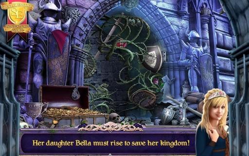 玩益智App|伊莎贝拉公主3:继承人的崛起 完整版免費|APP試玩