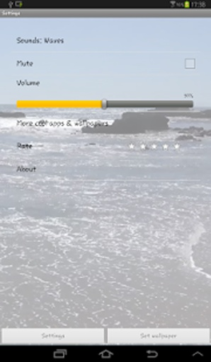 海滩真正的动态壁纸截图3