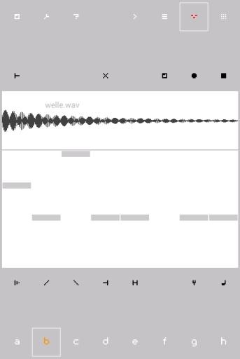 玩生活App|nanoloop8位音效合成器免費|APP試玩