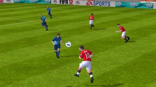 FIFA世界足球12HD 官方正版