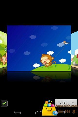 嘻哈猴动态壁纸 玩個人化App免費 玩APPs