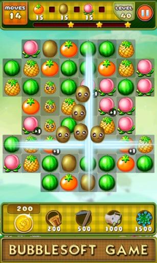 玩益智App|水果狂热免費|APP試玩