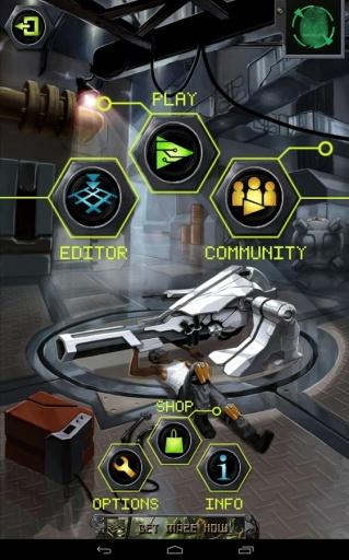 激光反射|玩益智App免費|玩APPs