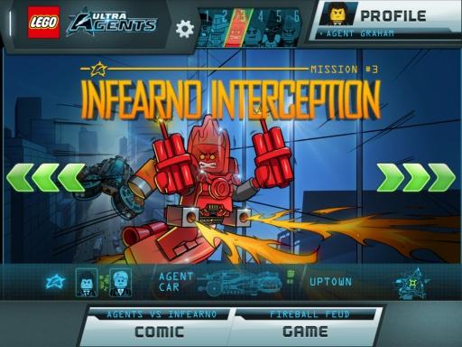 玩射擊App|乐高超级特工免費|APP試玩