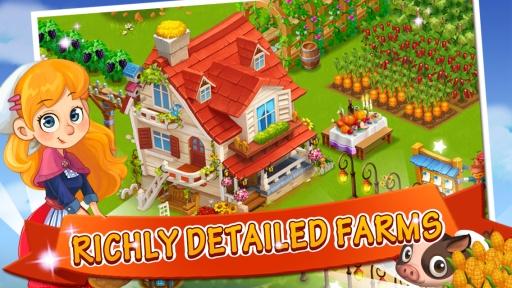 开心农场:糖果节