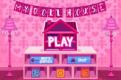 我的洋娃娃屋-制作和设计截图10
