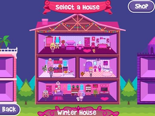 我的洋娃娃屋-制作和设计截图6