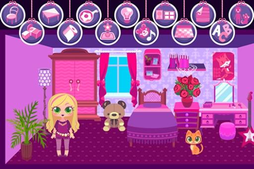 我的洋娃娃屋-制作和设计截图7