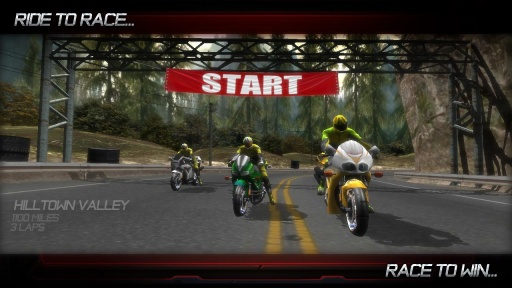 玩免費賽車遊戲APP|下載摩托车赛2014 app不用錢|硬是要APP