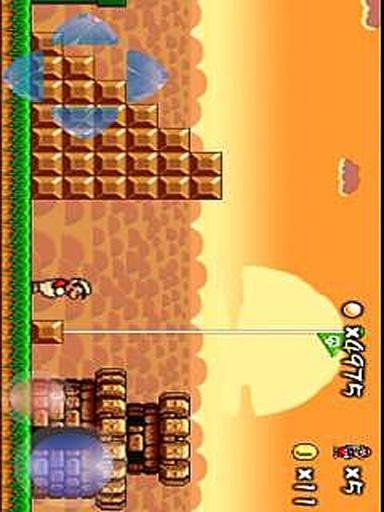 超級瑪莉兄弟 - 遊戲天堂