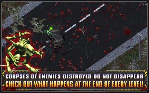 星际毁灭者-失落之城截图2