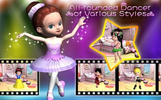 3D玩偶伊娃截图3