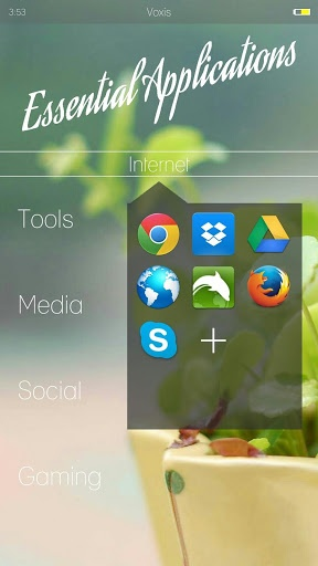 玩工具App|Voxis桌面免費|APP試玩