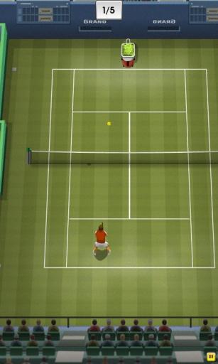 2014 网球大师截图1
