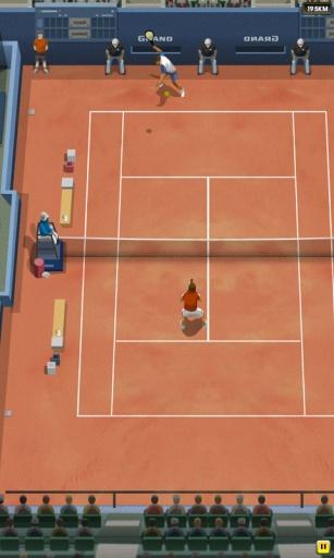 2014 网球大师截图2